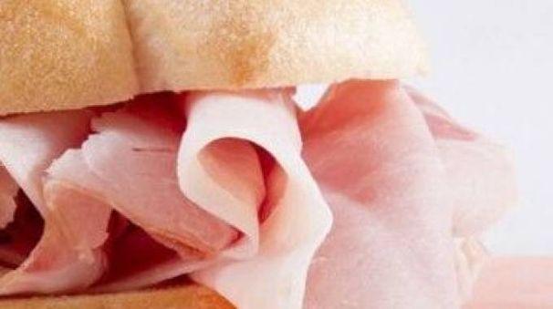IL NASCONDIGLIO L'eroina era occultata nel panino