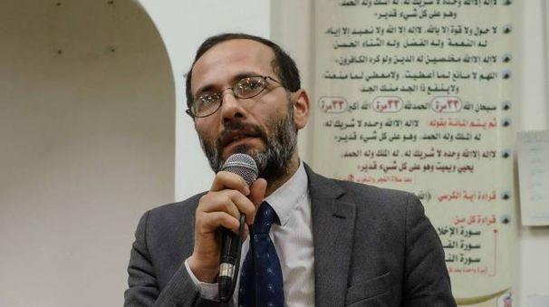 L'imam di Firenze, Izzedin Elzir (New Pressphoto)