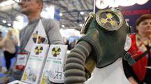 1986 - Il disastro nucleare di Chernobyl