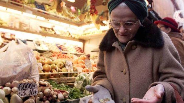 Anziani e caro-vita