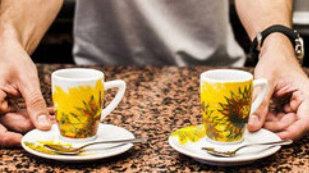 Pausa caffè con il 'contagocce' in municipio a Riccione