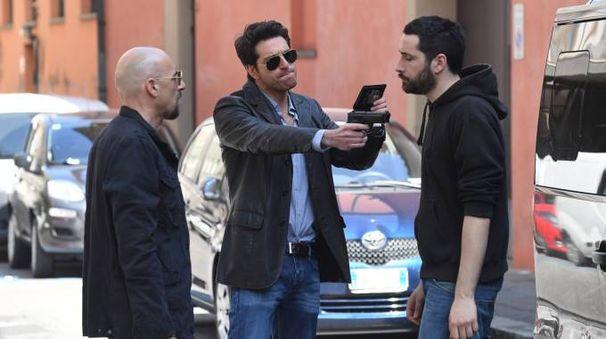 Bologna, cinema, l'Ispettore Coliandro tra le produzioni finanziate dalla Regione