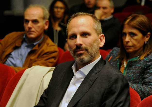 Luciano Messi (foto Calavita)