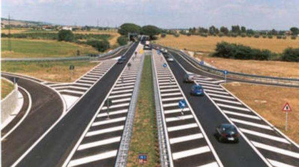 L'autostrada al centro del dibattito