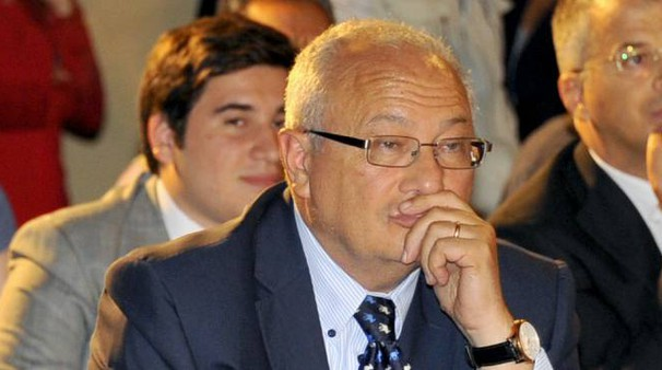 Nicola Bersani in Consiglio comunale