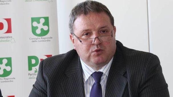 Mario Barboni, consigliere regionale del Pd