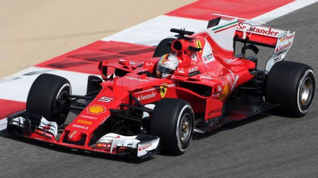 Vettel (Lapresse)