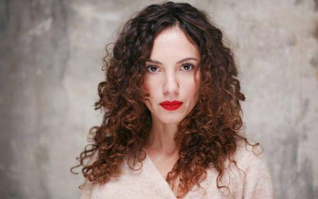 Susanna Dimitri