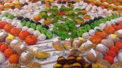Festa del cioccolato (Foto Concolino)