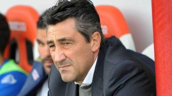 Mister Alfredo Aglietti