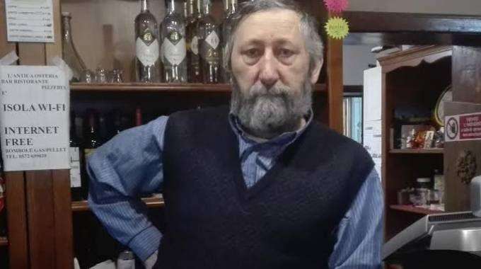 Massimo Del Grande è il padre di Gabriele, il blogger originario di Lucca fermato in Turchia