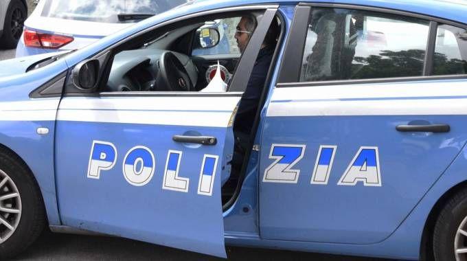 Indagini della polizia