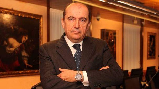 Fabrizio Togni, direttore generale Bper Banca