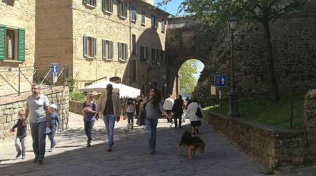 Turismo, Volterra