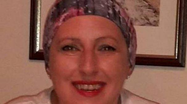 Viviana Corradini, aveva 50 anni