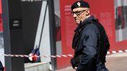 L'allarme bomba in piazza Nettuno è scattato all'ora di pranzo (Schicchi)