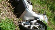 Scooter trovato a Villa Minozzo