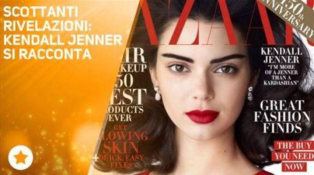3 grandi sorprese su Kendall Jenner