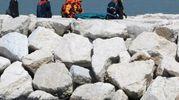 La procura di Rimini ha paerto un fascicolo per naufragio colposo (Migliorini)