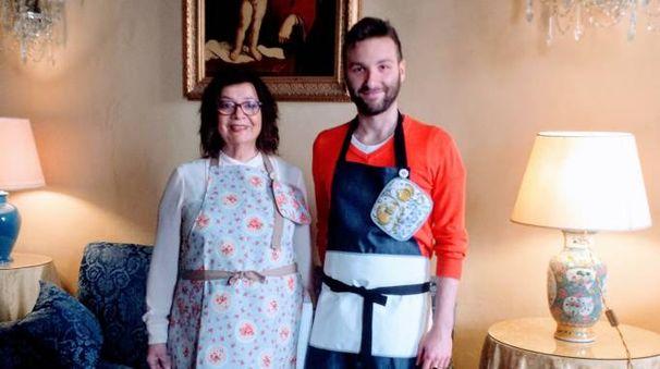 """Carla Tomassoni e Francesco Cecchini con """"Semprepulito"""""""