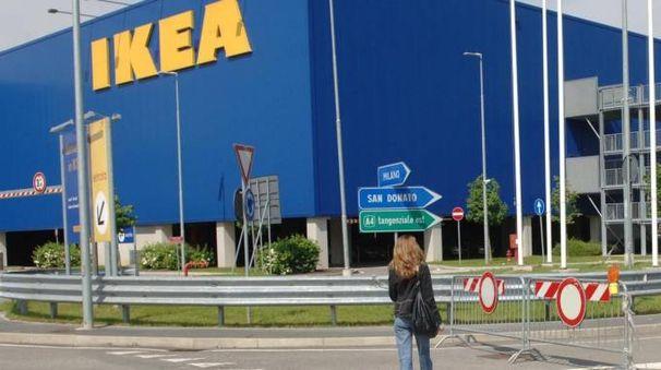 Per la prima volta c'è un documento scritto. Ikea arriverà presto a Collestrada