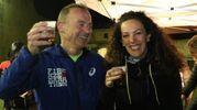 Corri con noi, allenamento di gruppo per i podisti a Firenze (foto Regalami un sorriso onlus)Corri con noi, allenamento di gruppo per i podisti a Firenze (foto Regalami un sorriso onlus)