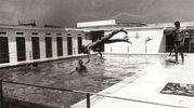 Marina di Ravenna, 1974, fondo Merendi - fotogramma tratto da Super 8