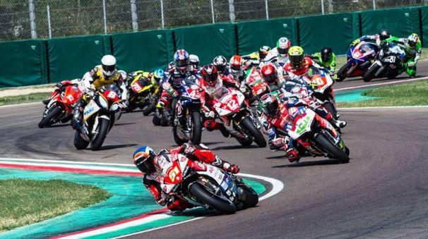 L'edizione 2016 del Campionato italiano velocità