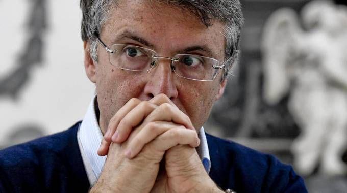 Il presidente dell'Anac, Raffaele Cantone (Ansa)