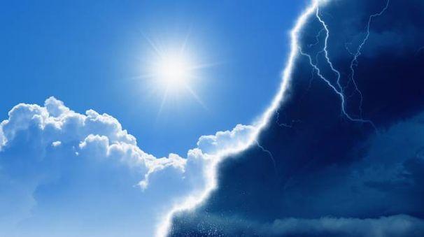 Previsioni meteo, migliora per il 25 aprile, poi arriva il maltempo (foto iStock)