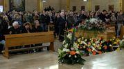 La fabbrica Scavolini è rimasta chiusa per  permettere a tutti di partecipare al funerale (Foto Print)