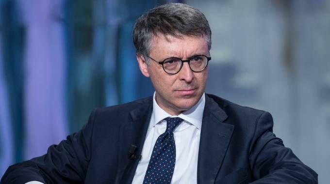 Raffaele Cantone (ImagoE)