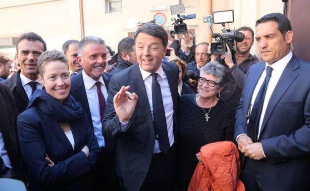 """L'appello: """"Ascoltiamo i medici, il professor Burioni"""" (Foto Ravaglia) -"""