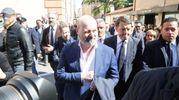 Stefano Bonaccini  (Foto Ravaglia)