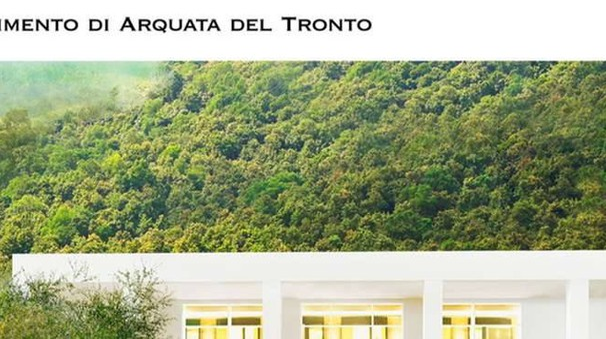 Della Valle, al via lavori sito Arquata