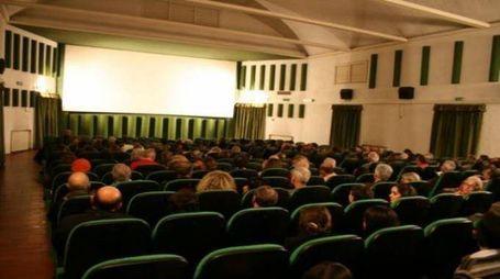 La sala di un cinema (foto di repertorio)