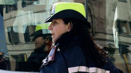 Polizia muncipale