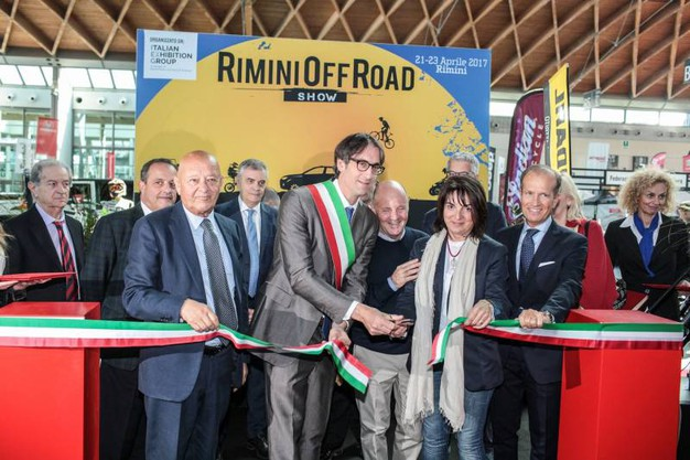 La prima edizione di Rimini offroad sarà anche un omaggio all'indimenticato Giuseppe 'Pucci' Grossi, il celebre pilota riminese di rally (foto Petrangeli)
