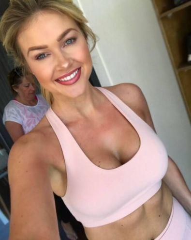 Penny Sturgess (Instagram)
