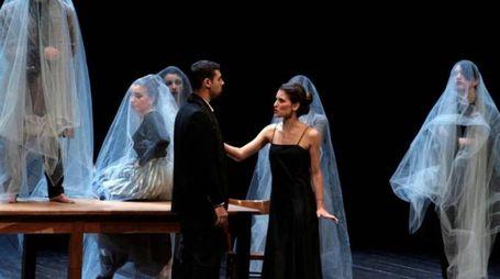 «Vita, avventure e morte di Don Giovanni»