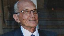 Il professor Candido Morlunghi aveva 92 anni.  Le esequie saranno celebrate domani alle 15.30 nella chiesa della Misericordia