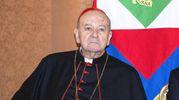 Attilio Nicora (Ansa)