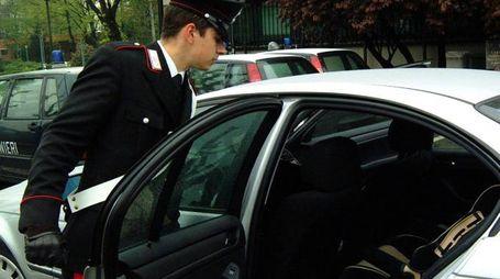 Sette pattuglie dei carabinieri vigileranno sulla strade della costa ma anche sulla Salaria