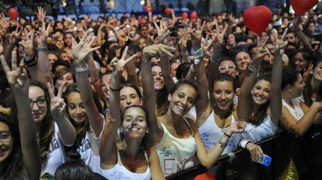 Summer Festival, un grande classico dell'estate lucchese con tanti big della musica