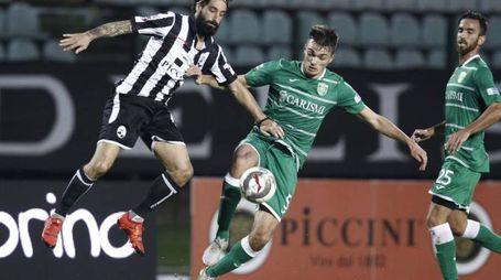 Marotta ha firmato il gol numero 14 della sua stagione
