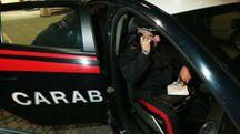 INDAGINI Sul posto carabinieri e polizia; l'inchiesta affidata ai militari e alla Digos