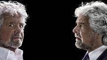 Beppe Grillo giovedì sera al Goldoni