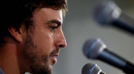 Fernando Alonso (Ansa)