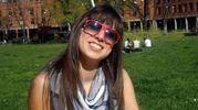 Giulia Minola, la ragazza italiana morta durante la Love Parade (Ansa / My Space)