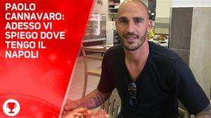Cannavaro: senza peli sulla lingua risponde ai tifosi